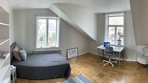 For rent – Fully Furnished Student rooms